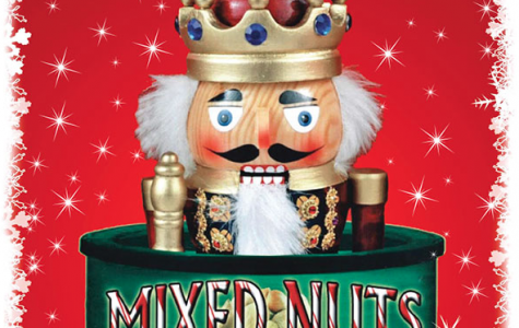 Mixed Nuts: A Holiday Spectacular