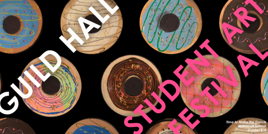 Guild Hall's 27th Annual Student Art Festival