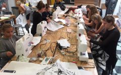 Pierson's Fashion Workshop