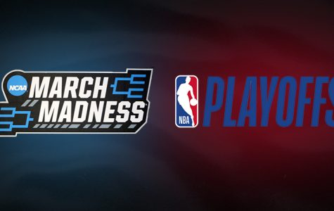 Sports Report: NBA Playoffs & March Madness