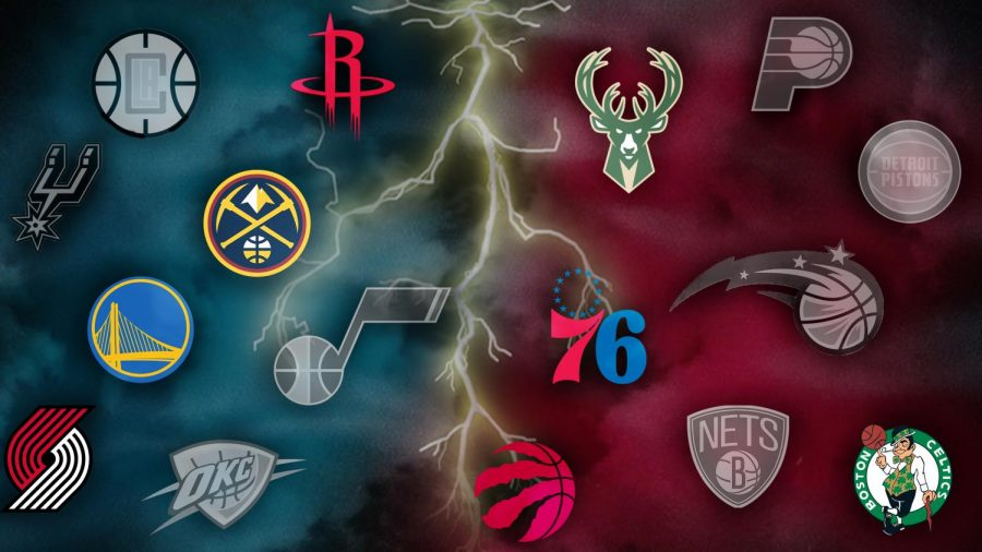 Sports+Report%3A+The+Playoffs+Continue