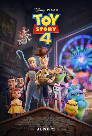 Toy Story 4: The Rise of Forky