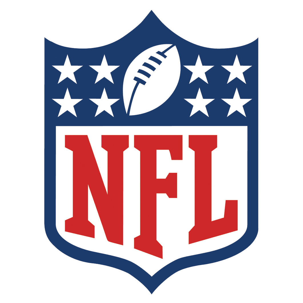 NFL Logo darwing (Vector cliparts) nfl playoffs,clipart,logo