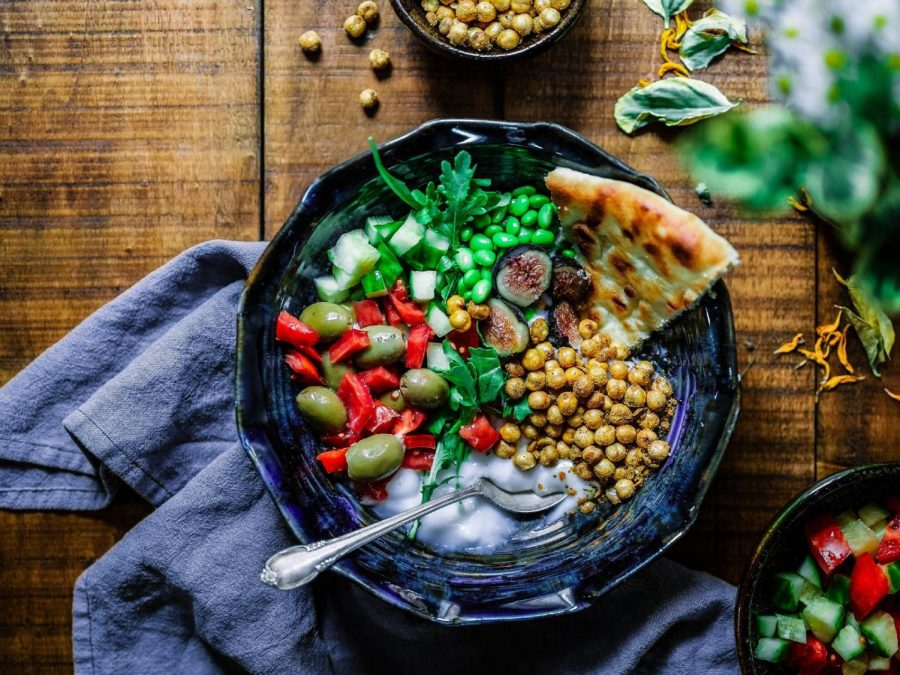 Plant-Based Diet Decreases Stroke Risk