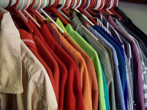 The Effects of Clothing on the Environment